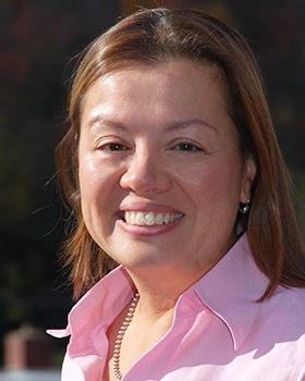 CESA Manager of Program Administration - Maria Blais Costello