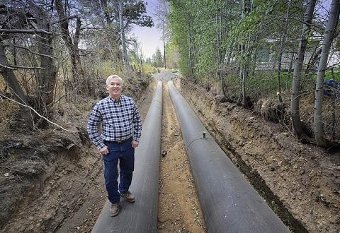 PHOTO CREDIT: Energy Trust of Oregon